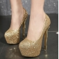 Wholesale Fashion high heels J94748