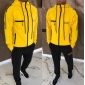 Wholesale Fashion man tracksuit T11055