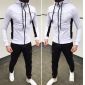 Wholesale Fashion man tracksuit T11058