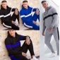 Wholesale Fashion man tracksuit T11060