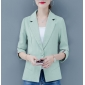 Wholesale Fashion blazer W5936