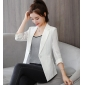 Wholesale Fashion blazer W5940