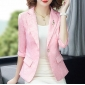 Wholesale Fashion blazer W5941