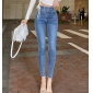 Wholesale Fashion jeans A21815