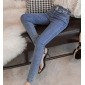 Wholesale Fashion jeans A21816
