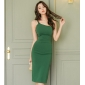 Wholesale Fashion dress K7208
