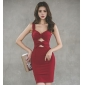 Wholesale Fashion dress K7214