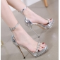 Wholesale Fashion sandals J94959