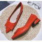 Wholesale Fashion flattie shoes J95019
