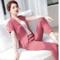 Wholesale Office 2-piece set suit S2320