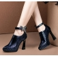 Wholesale Fashion boots J95484