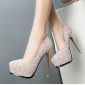 Wholesale High heels J95621